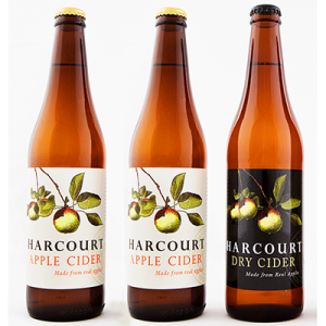 harcourt ciders